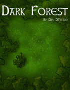Dark Forests Map Pack