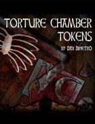Torture Chamber Tokens