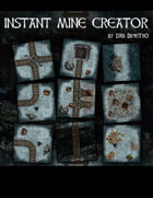 Instant Mine Creator