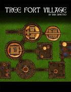 Tree Fort Village