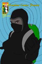 Karabear Comics Presents 4