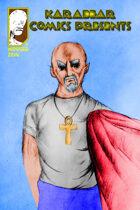 Karabear Comics Presents 5