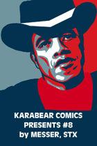 Karabear Comics Presents 8