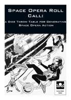 Space Opera Roll Call