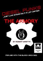 Diesel Punks Armory