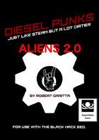 Diesel Punks: Aliens 2.0