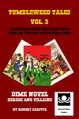 Tumbleweed Tales Volume 3