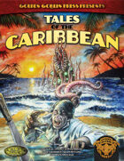 Tales of the Caribbean