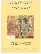 Light City: One Shot - The Angel