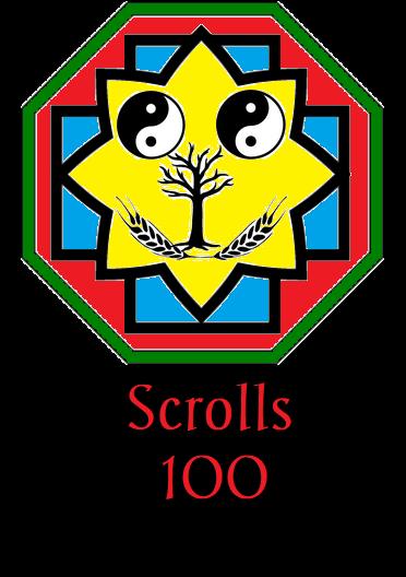 Scrolls: 100