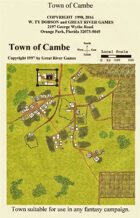 Town of Cambe