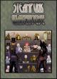 Stock Art - Steampunk - Clockwork Dolls - Warehouse