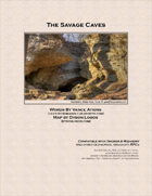 The Savage Caves