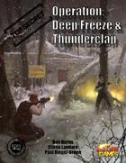 Operation: Deep Freeze - A Top Secret NWO Mission