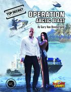 Operation: Arctic Blast - A Top Secret NWO Mission