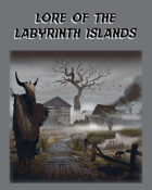 Lore of the Labyrinth