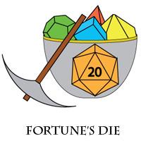 Fortune's Die