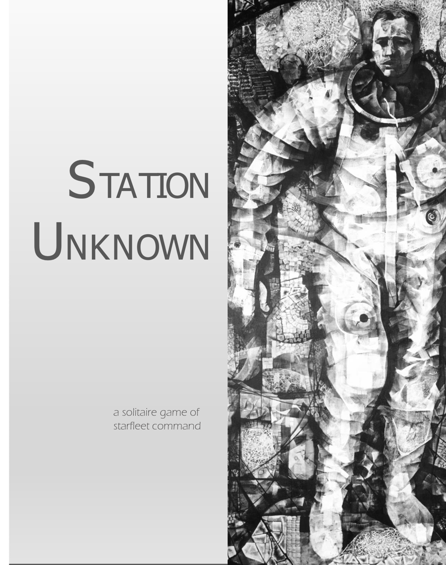 Station Unknown
