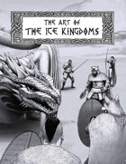 The Art of The Ice Kingdoms