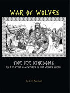 Ice Kingdoms: War of Wolves