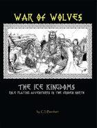 Ice Kingdoms: War of Wolves