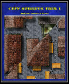 City Streets Tier 1