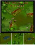 The Halfling Village