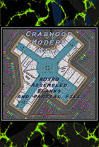 Crabwood Modern Mall