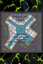 Crabwood Modern Mall