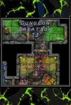 Dungeon Creation T1