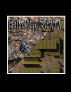 Battle Maps 3d ww2