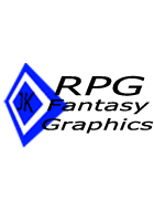 RPG Fantasy Graphics