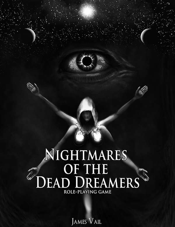 Nightmares of the Dead Dreamers (Digital Early Release)