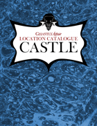 Ghastly Affair Location Catalogue – Castle
