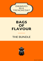 Bags of Flavour [BUNDLE]