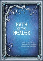 Path of the Healer