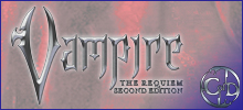 Vampire: The Requiem 2nd Edition