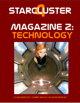 StarCluster 4 - Magazine 2: Technology