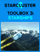 StarCluster 4 - Toolbox 3: Starships