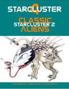 StarCluster 4 - Classic Setting Aliens