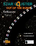 StarCluster 4 - Out of the Ruins: Helkaraxe