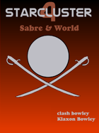 StarCluster 4 - Sabre & World