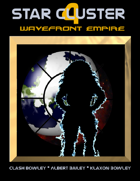 StarCluster 4 - Wavefront Empire