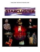StarCluster 2 Guide to Cluster Religions