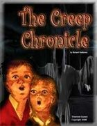 The Creep Chronicle