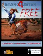 StarCluster 4 Free