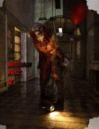 Ddraig Goch's Samhain Undead Pack 3