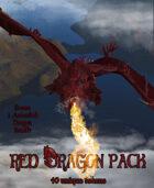 Ddraig Goch's Red Dragon Pack