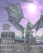 Ddraig Goch's White Dragon Pack