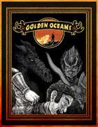 Golden Oceans: Book 1